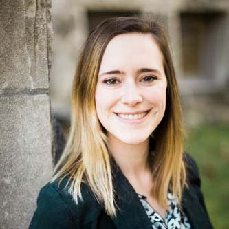 Profile picture of Rachel Landis, career advisor.