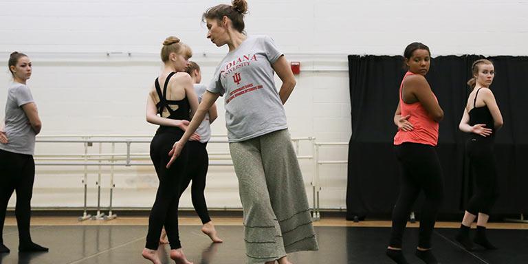 0ea36f55f94 Summer Dance Intensive  High School Summer Programs  About ...