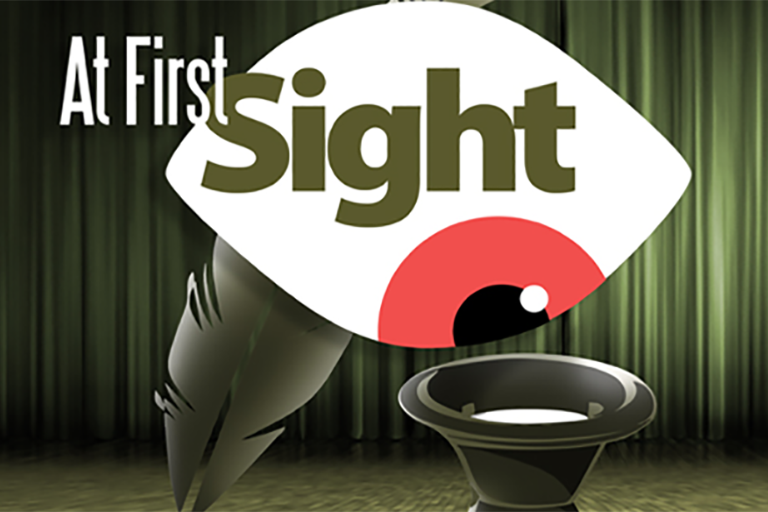 Nice Nails - a new play by Aaron Ricciardi, part of the At First Sight, new play series