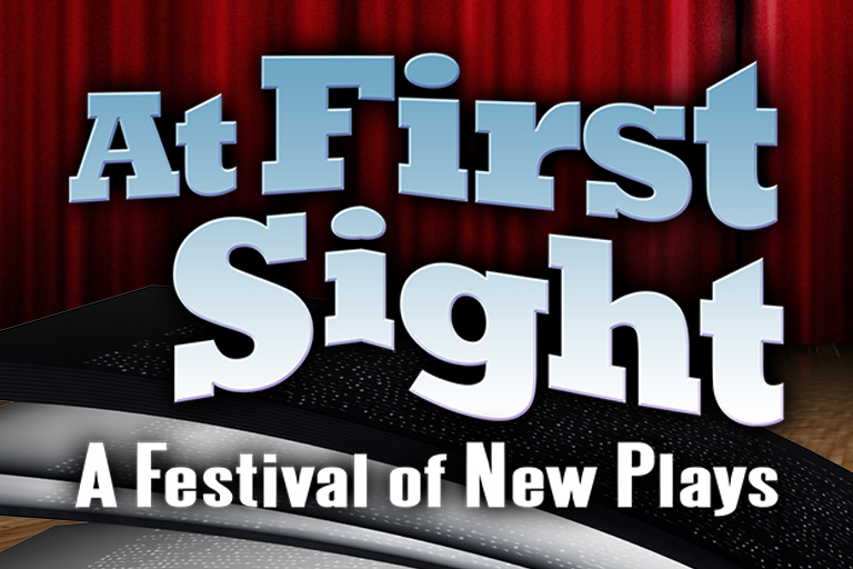 At First Sight - A Festival of New Plays