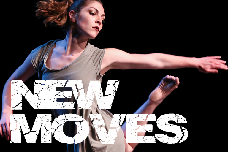 New Moves: Senior Capstone Showcase