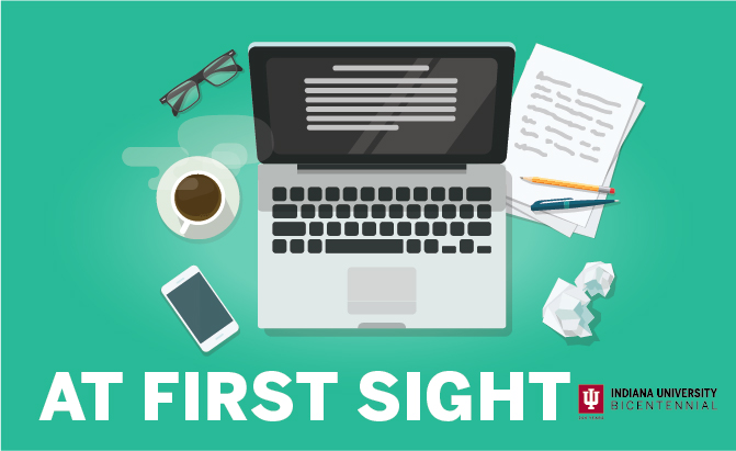At First Sight - New Play Festival