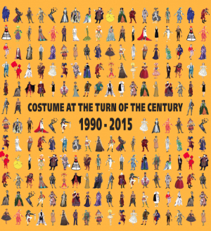 Costume at the Turn of the Century 1990-2015 [Book Chapter]