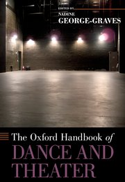 Dance in Musical Theatre [Book Chapter]