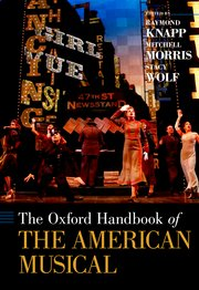 Evolution of Dance in the Golden Era of the American 'Book Musical' [Book Chapter]