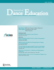 Decolonizing Dance Education in Higher Education: One Credit at a Time